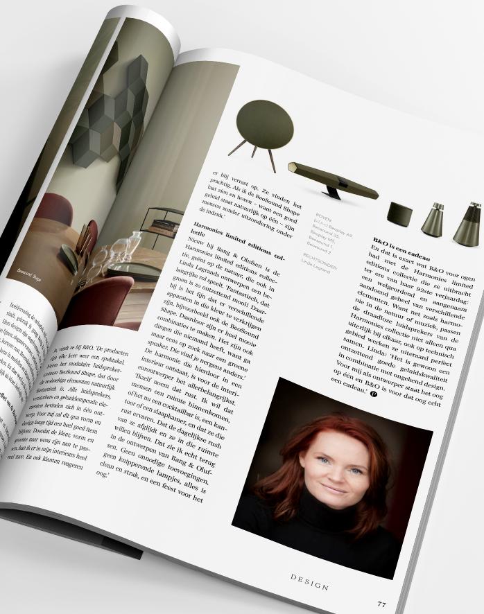 Pure Luxe Magazine