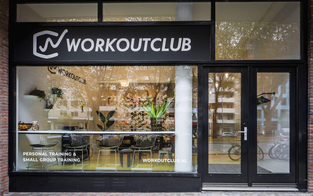 Workoutclub